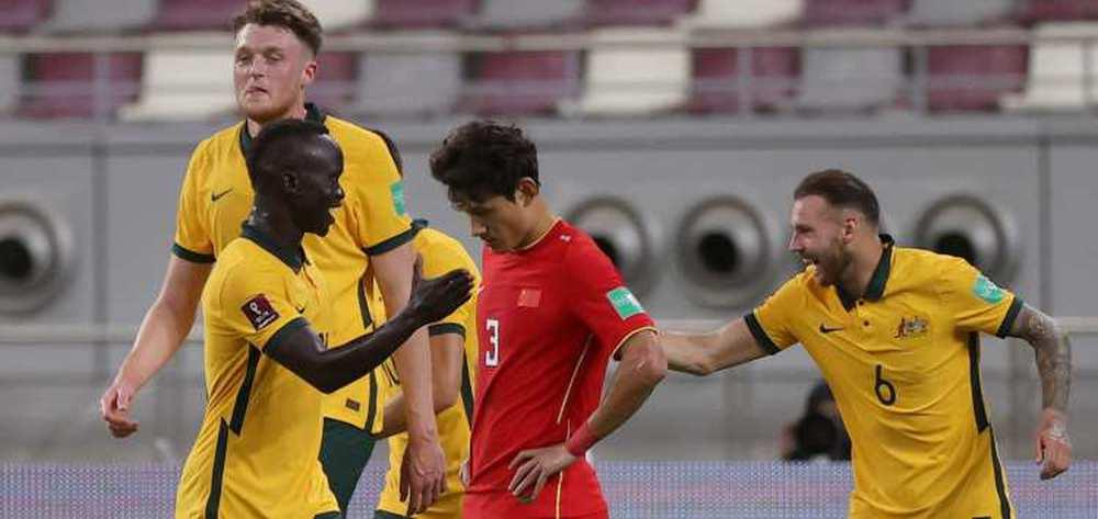Fan Trung Quốc thốt lên: Rồi có ngày Campuchia cũng thành kỳ phùng địch thủ của chúng ta - Ảnh 1.