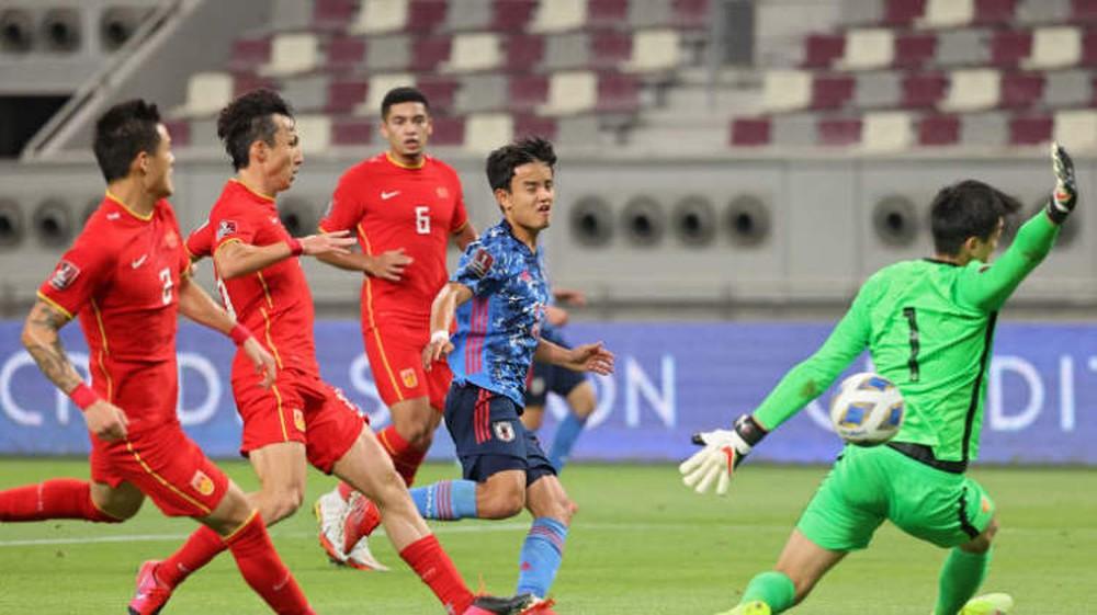 Fan Trung Quốc thốt lên: Rồi có ngày Campuchia cũng thành kỳ phùng địch thủ của chúng ta - Ảnh 2.