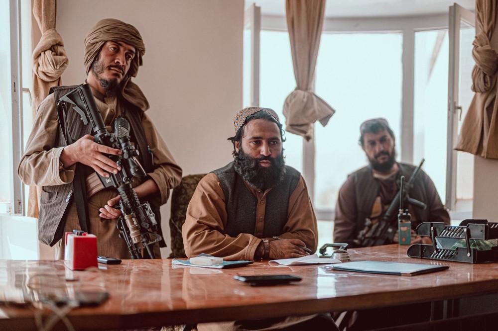 Thung lũng Panjshir dưới gót sắt của Taliban: Góc nhìn của nhà báo Mỹ! - Ảnh 3.