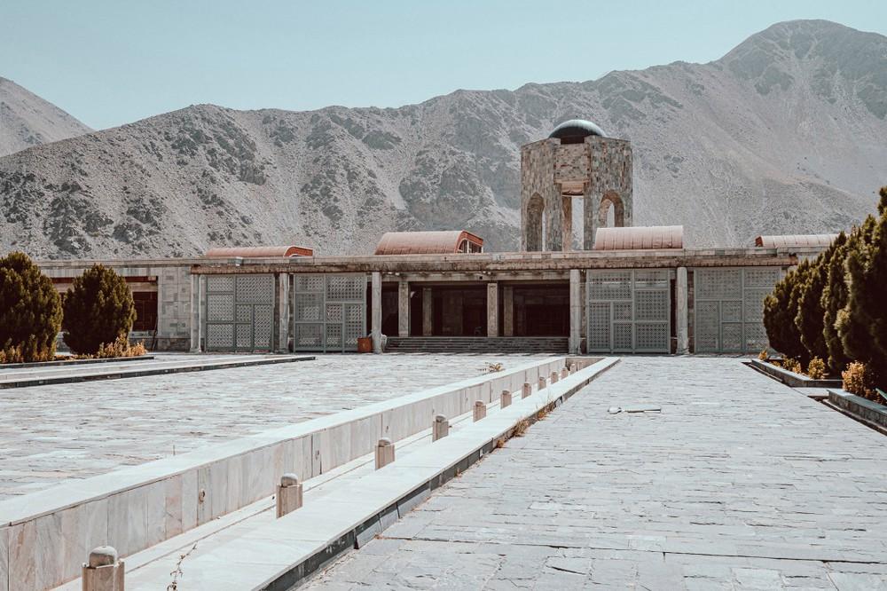 Thung lũng Panjshir dưới gót sắt của Taliban: Góc nhìn của nhà báo Mỹ! - Ảnh 4.
