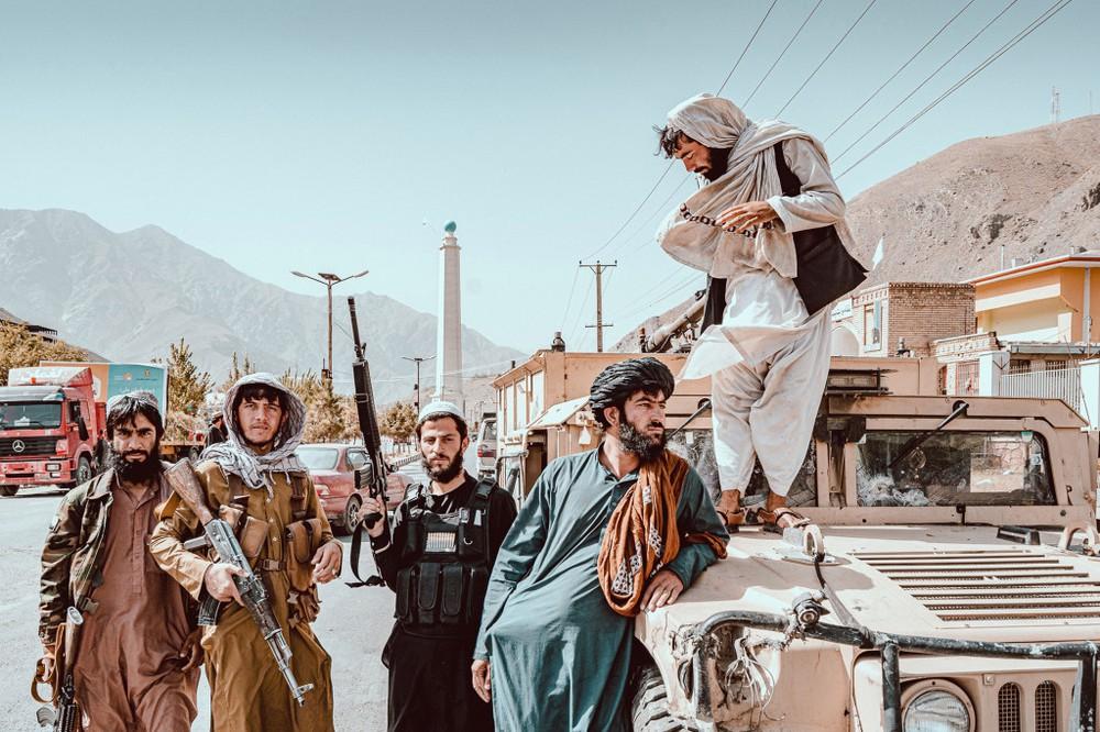 Thung lũng Panjshir dưới gót sắt của Taliban: Góc nhìn của nhà báo Mỹ! - Ảnh 5.