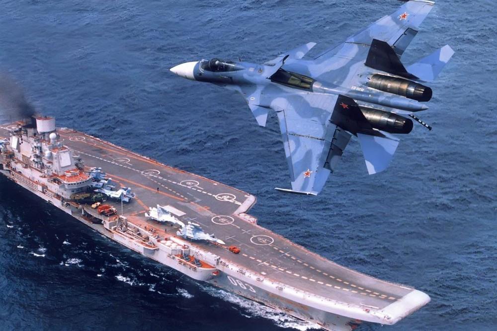 MiG và Sukhoi đang chiến đấu huynh đệ tương tàn vì một dự án bí mật của Nga - Ảnh 5.