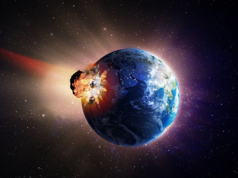Giải mã lời cảnh báo của Stephen Hawking: Con người nên rời khỏi Trái đất càng sớm càng tốt! - Ảnh 2.