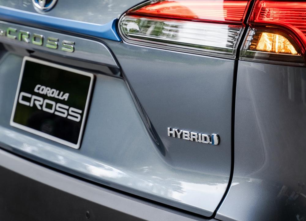 Toyota Corolla Cross gây 'sốc' khi đi 100km không cần tới 4 lít xăng, tiêu thụ bằng một nửa Hyundai i10 dù dài hơn cả nửa mét – Bí mật nào đằng sau? - Ảnh 2.