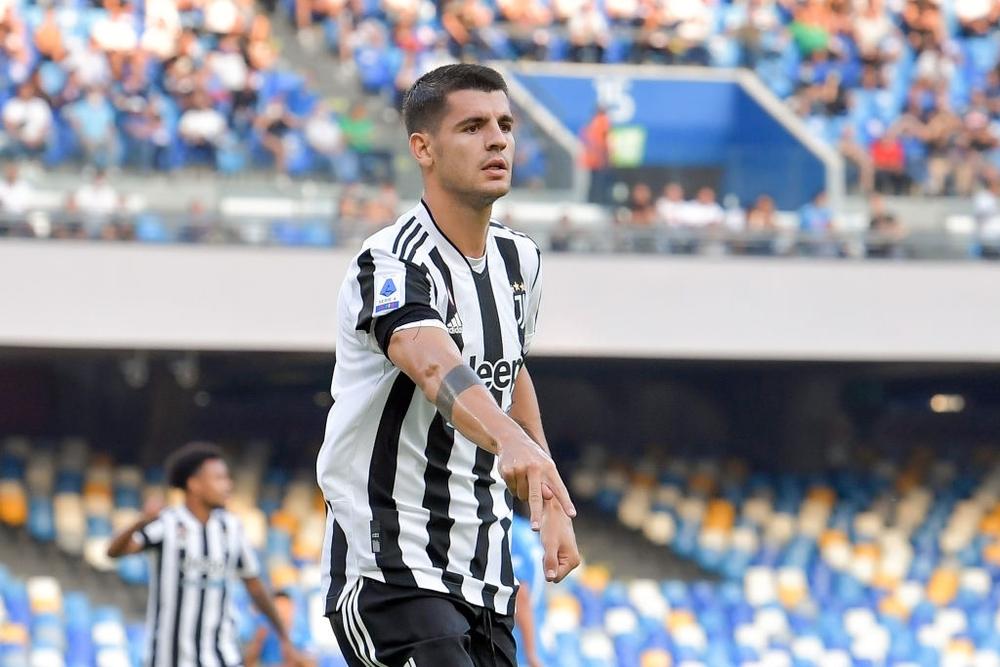 Juventus rơi xuống vị trí thứ 16 trên BXH Serie A sau thất bại trước Napoli - Ảnh 3.