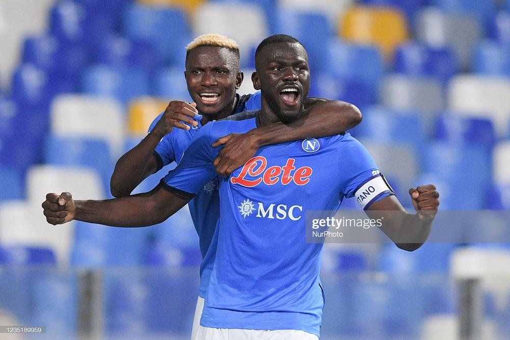Juventus rơi xuống vị trí thứ 16 trên BXH Serie A sau thất bại trước Napoli - Ảnh 10.