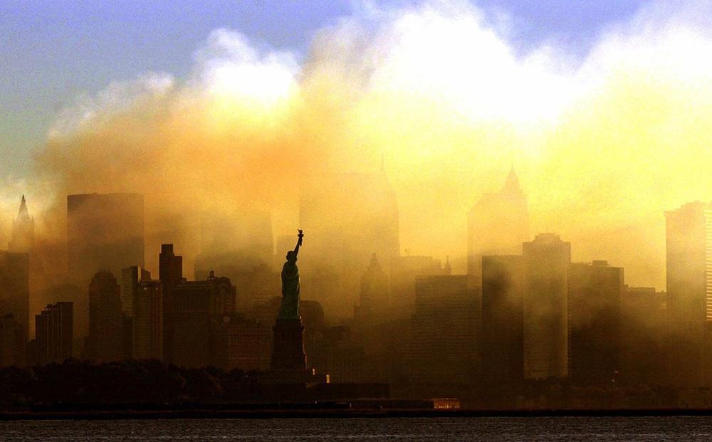 Bài diễn thuyết chấn động TQ: 3 sự việc ngày 11/9 làm tướng PLA ngả mũ trước sức mạnh đáng sợ nhất của Mỹ