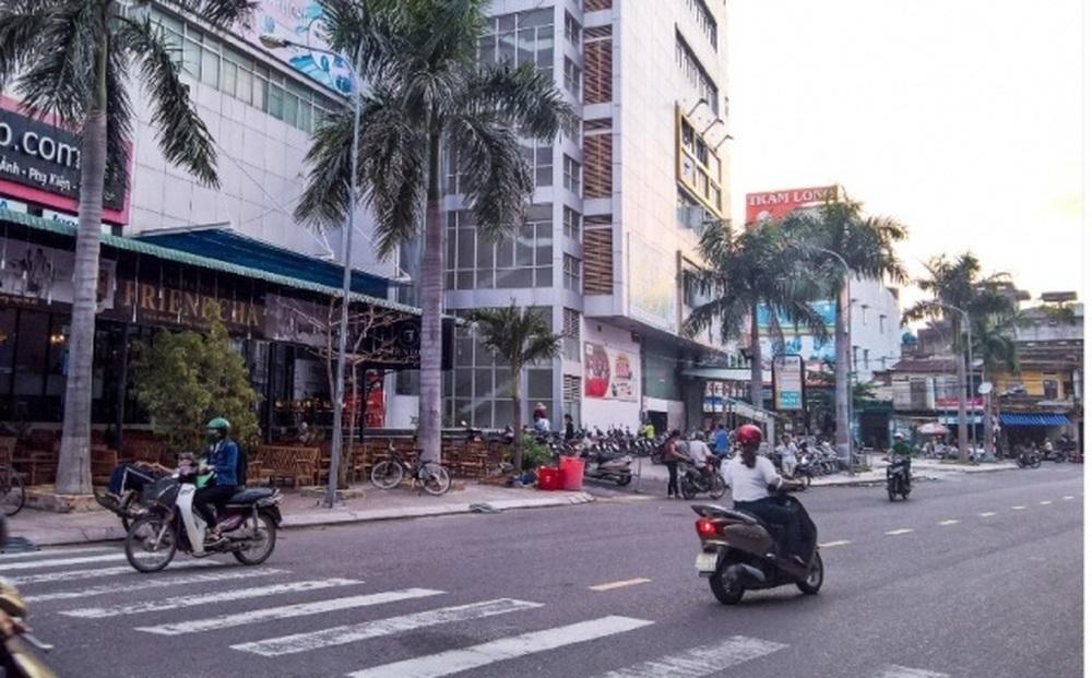 Hy Hữu: Cô gái ở Quy Nhơn nhờ nam thanh niên chở đến công an trình báo bị cướp vì muốn được