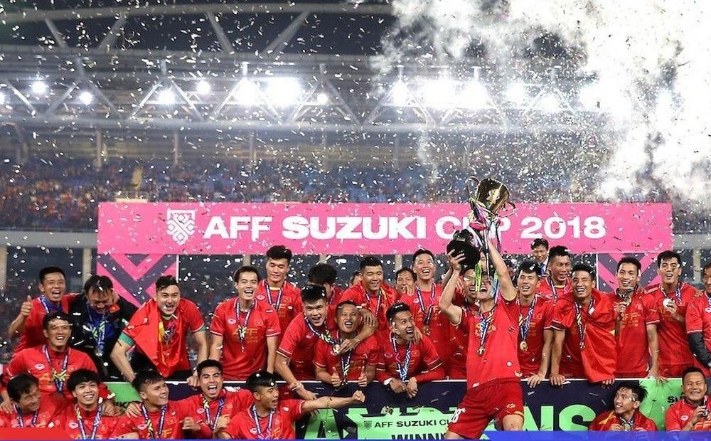 NÓNG: Chốt ngày lộ diện đối thủ của ĐT Việt Nam tại AFF Cup 2021
