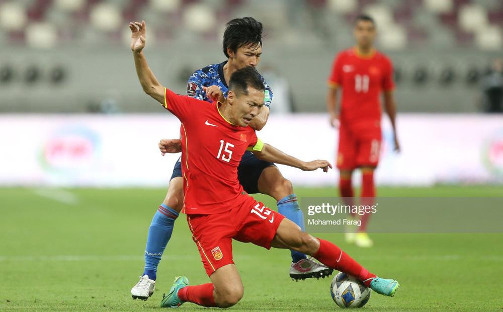 """Fan Trung Quốc thốt lên: """"Rồi có ngày Campuchia cũng thành kỳ phùng địch thủ của chúng ta"""""""