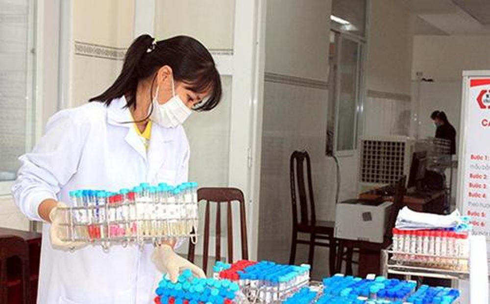 Giám đốc Sở Tư pháp nhiễm Covid-19, nhiều cán bộ tỉnh Đồng Nai trở thành F1