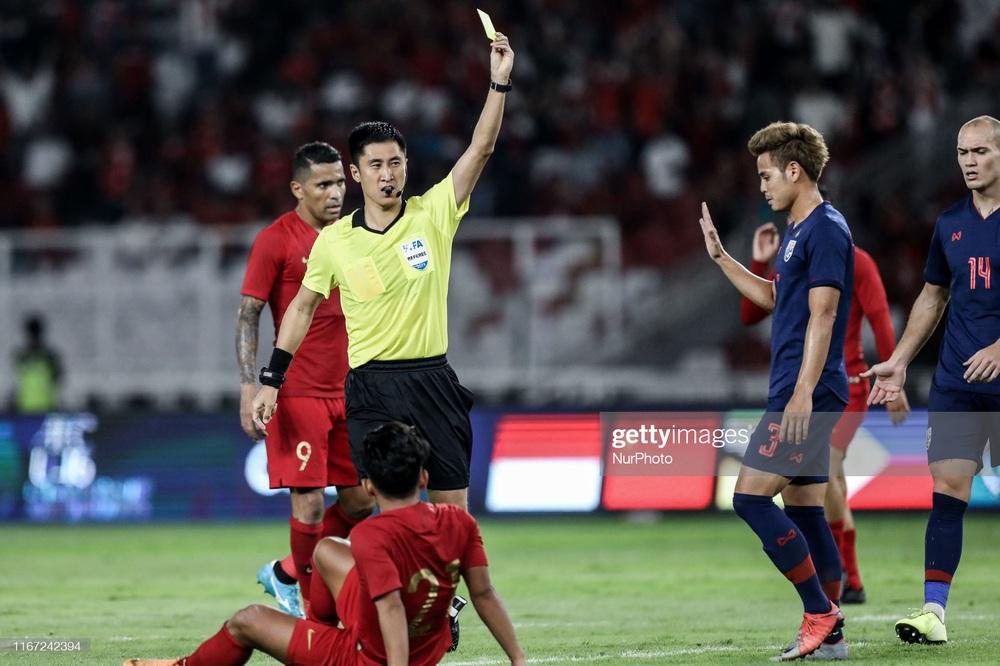 Trọng tài Trung Quốc từng xử ép đội tuyển Việt Nam thăng tiến bí ẩn tại vòng loại World Cup - Ảnh 4.