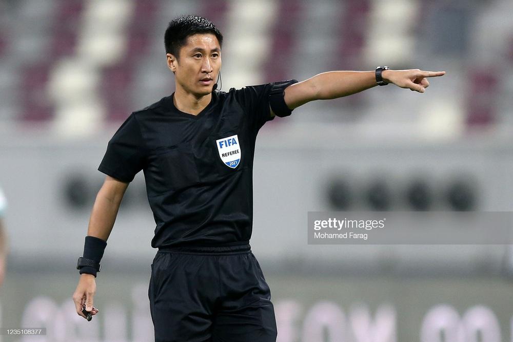 Trọng tài Trung Quốc từng xử ép đội tuyển Việt Nam thăng tiến bí ẩn tại vòng loại World Cup - Ảnh 2.