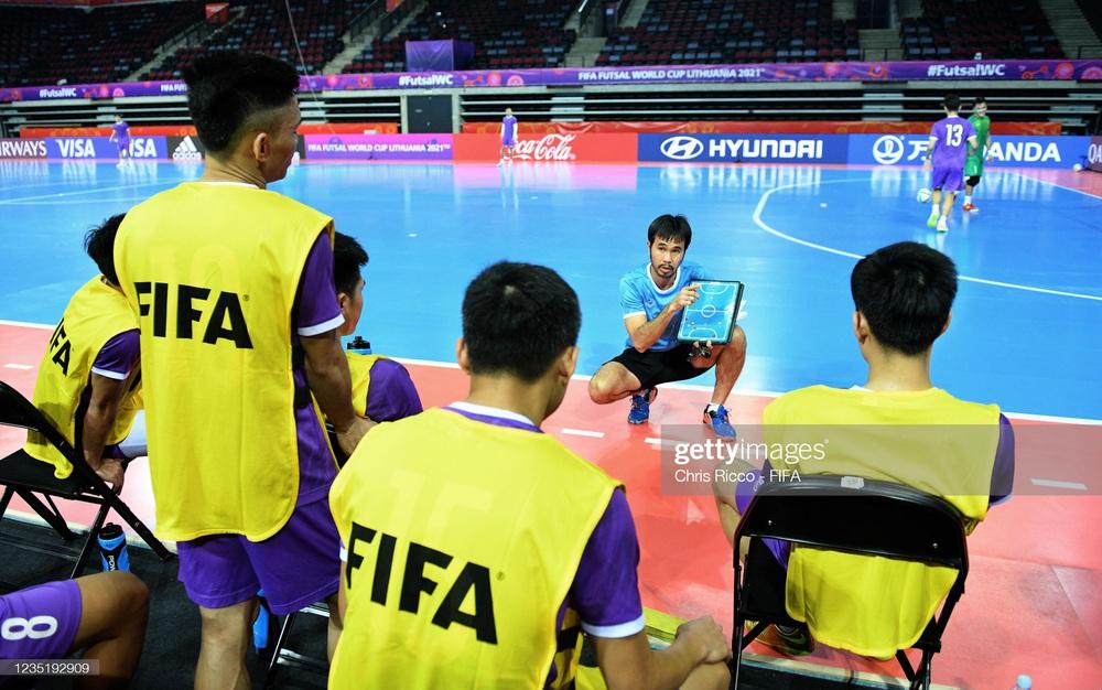 FIFA đặt niềm tin vào Thái Lan, cảnh báo khó khăn cho Việt Nam - Ảnh 1.