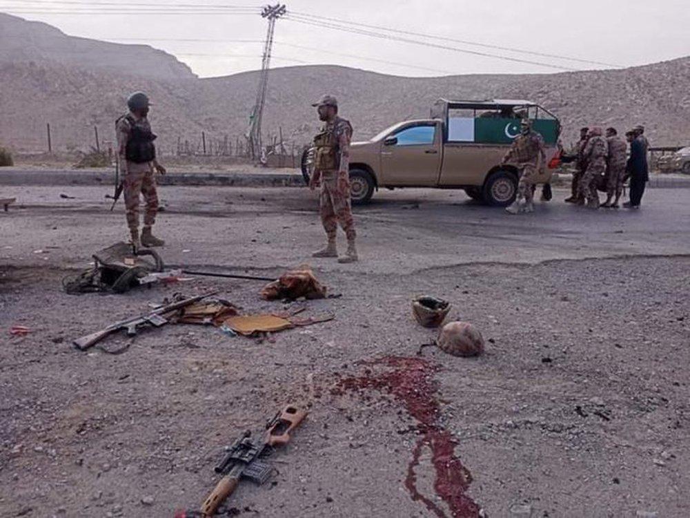 Ngấm ngầm hỗ trợ Taliban đánh đông dẹp bắc ở Afghanistan, Pakistan sẽ sớm hối hận? - Ảnh 4.