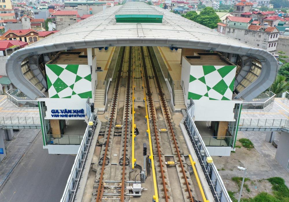 Đường sắt Cát Linh-Hà Đông: Dẫn đầu kỷ lục lỗi hẹn về đích và 3 lần đội vốn tăng hàng trăm triệu đô - Ảnh 6.