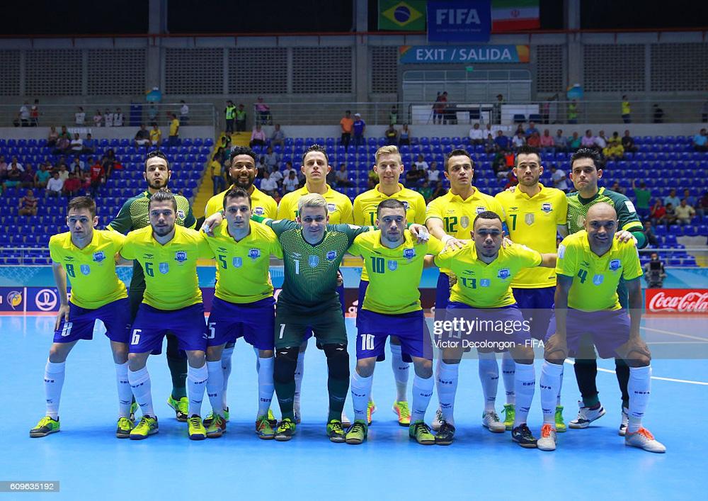 Futsal Việt Nam đặt mục tiêu dự World Cup nhưng không dám nói ra, sợ bị bảo là thần kinh - Ảnh 3.