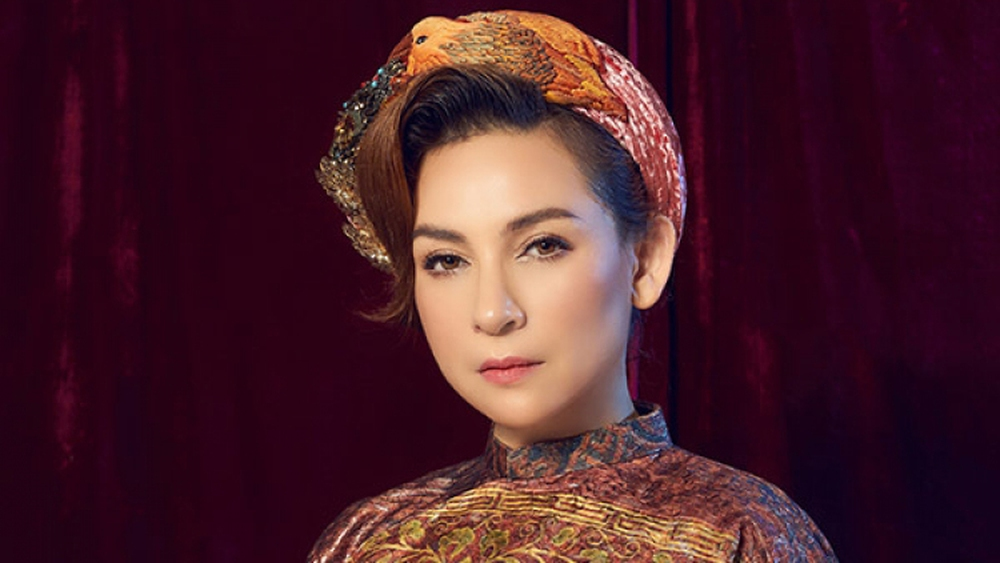 Xuân Lan làm rõ việc một nữ ca sĩ tung tin sức khỏe Phi Nhung trở nặng, cần quyên góp tiền - Ảnh 1.