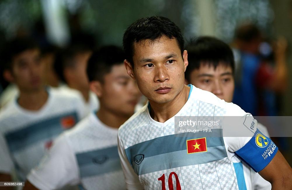 Futsal Việt Nam đặt mục tiêu dự World Cup nhưng không dám nói ra, sợ bị bảo là thần kinh - Ảnh 2.