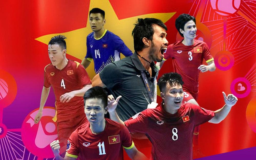 Đội tuyển Việt Nam sẽ bỏ cả đi để giấc mơ chẳng đuổi lại về? - Ảnh 2.