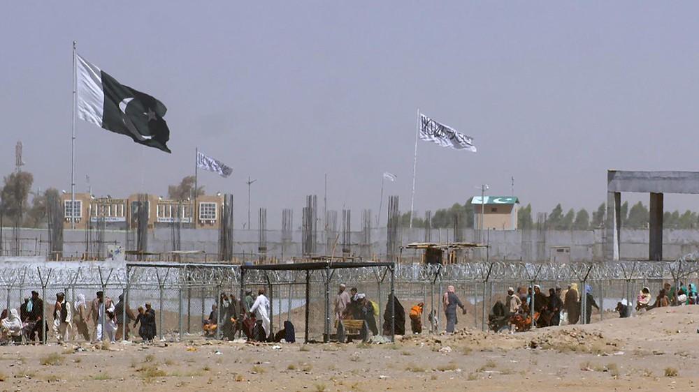 Ngấm ngầm hỗ trợ Taliban đánh đông dẹp bắc ở Afghanistan, Pakistan sẽ sớm hối hận? - Ảnh 3.