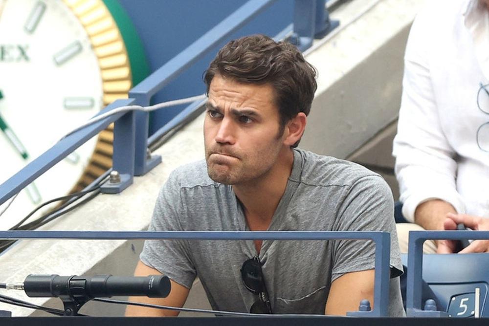 Hoa khôi Sharapova và dàn sao hạng A Hollywood chứng kiến Djokovic bật khóc, gục ngã trước ngưỡng cửa thiên đường - Ảnh 13.