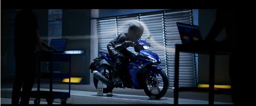Honda Winner giảm hơn chục triệu, liệu Yamaha Exciter có 'vững như kiềng ba chân'? - Ảnh 2.