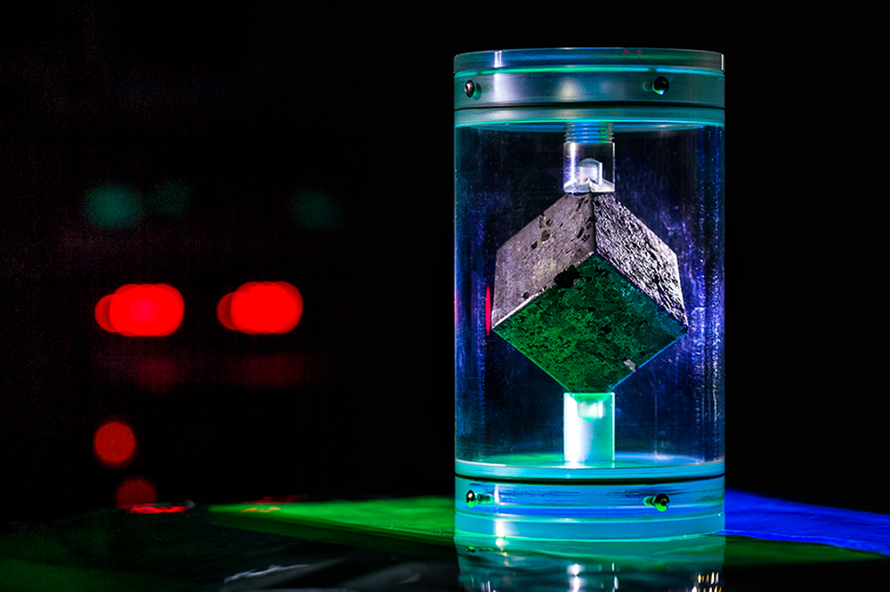 Hành trình truy tìm 600 khối uranium dùng để chế tạo vũ khí hạt nhân của Hitler - Ảnh 3.