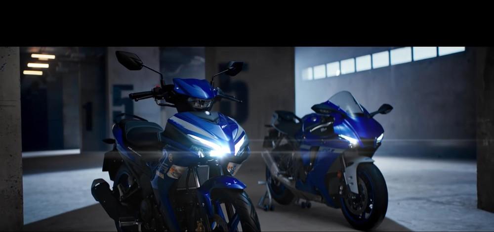 Honda Winner giảm hơn chục triệu, liệu Yamaha Exciter có 'vững như kiềng ba chân'? - Ảnh 3.