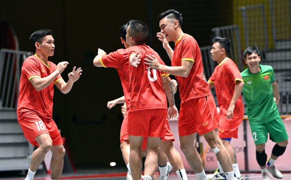 Website nổi tiếng thế giới dự đoán ĐT Việt Nam chắc chắn ghi bàn vào lưới Brazil ở World Cup