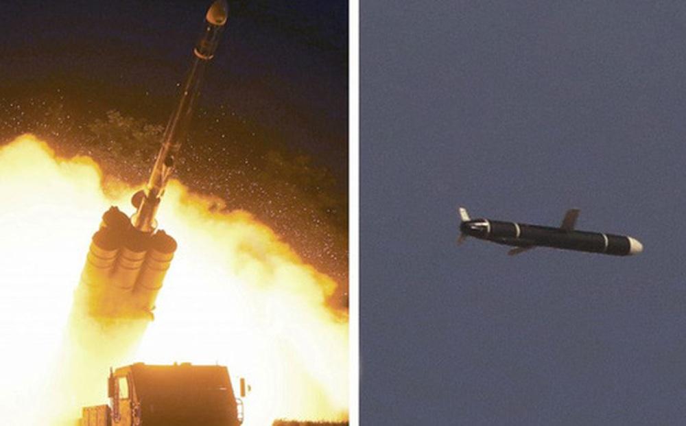 """Âm thầm thử tên lửa tầm xa mới, Triều Tiên tuyên bố """"thành công"""""""