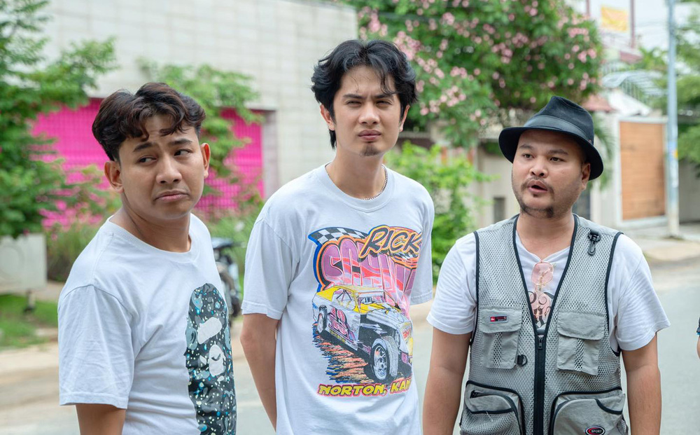 Diễn viên nhóm hài FAP TV: Bố mẹ bán đất cho đi học, lên Sài Gòn ăn chơi, mang nợ, định tự tử