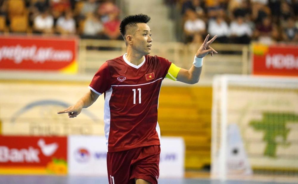 Đội trưởng ĐT Việt Nam nhớ lại lần 'xé lưới' Brazil trước màn tái đấu
