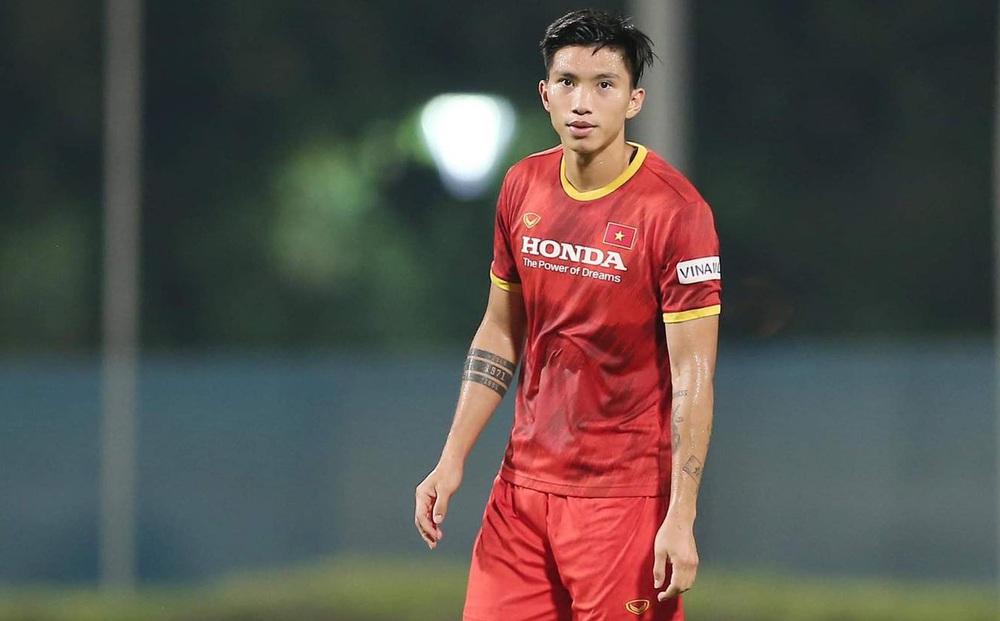 NÓNG: Văn Hậu phải mổ lại đầu gối, nguy cơ lỡ hẹn với tuyển Việt Nam ở vòng loại World Cup