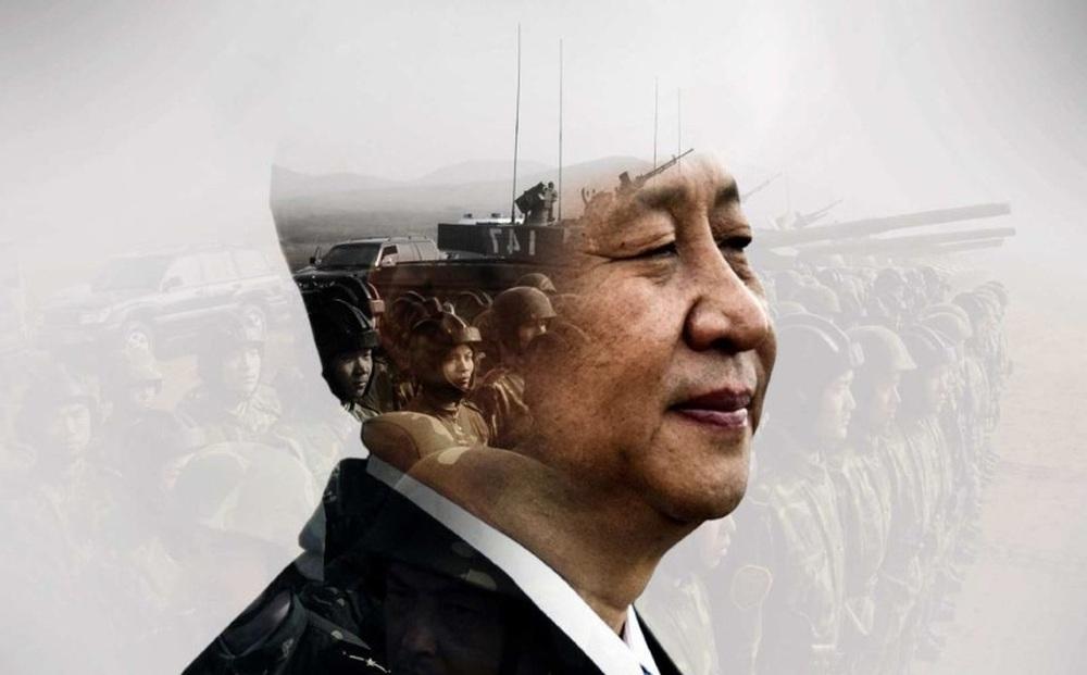 """Giấc mộng Trung Hoa vỡ tan nát - Chưa đến ngày Mỹ """"khuỵu gối"""" mời Trung Quốc lên ngai!"""