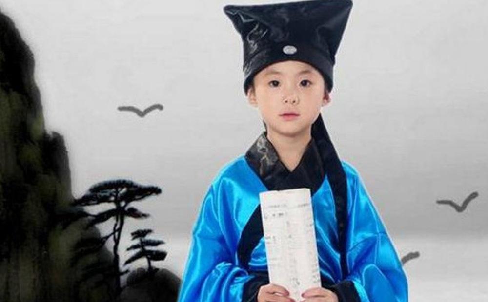 """Thần đồng 10 tuổi tiên tri vận mệnh 1 triều đại khiến phụ thân khiếp sợ, được suy tôn là """"Gia Cát Lượng đời Đường"""""""