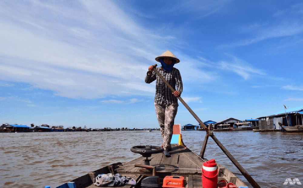 """""""Trái tim"""" của Campuchia đang thoi thóp, cần trợ sống: Nguyên nhân và điều cần làm ngay với TQ"""