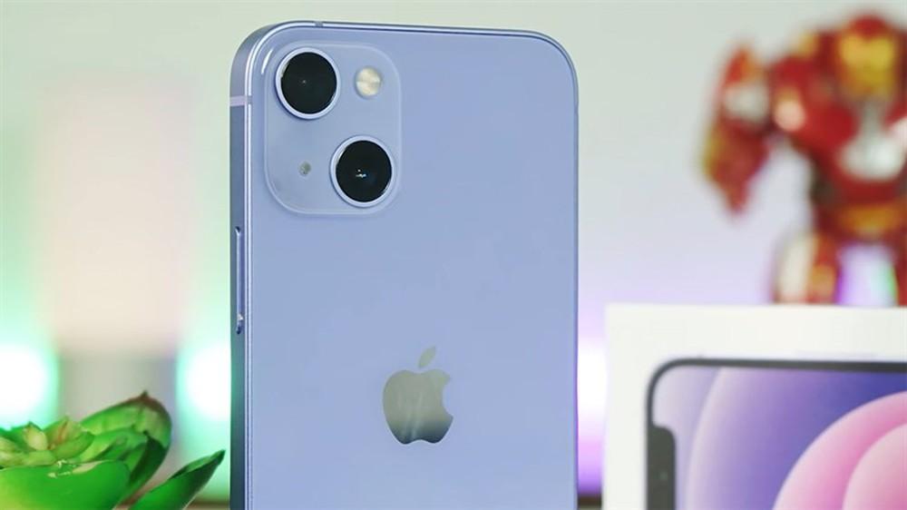 Ấn tượng iPhone 13 trước giờ G ra mắt tối nay, giá kỳ vọng 16 triệu đồng - Ảnh 2.