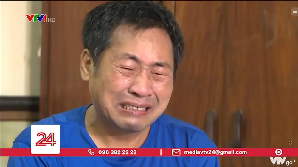 Người cha bật khóc vì không thể mua điện thoại cho con học online, dân mạng ra tay giúp đỡ ngay lập tức - Ảnh 2.