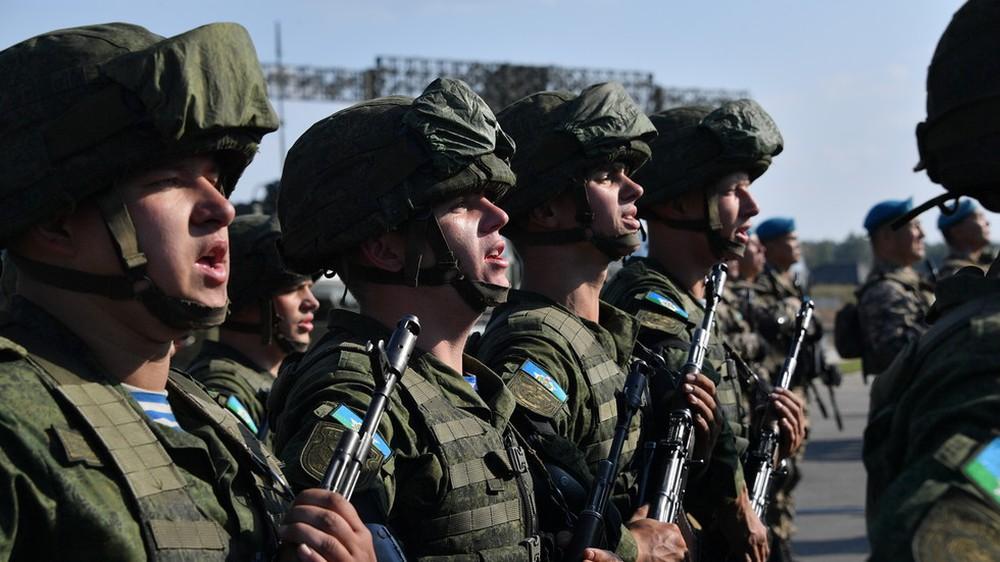 TT Putin hành động như thần: Một quốc gia toan trở phe đã đứng về phía Nga dằn mặt NATO! - Ảnh 2.