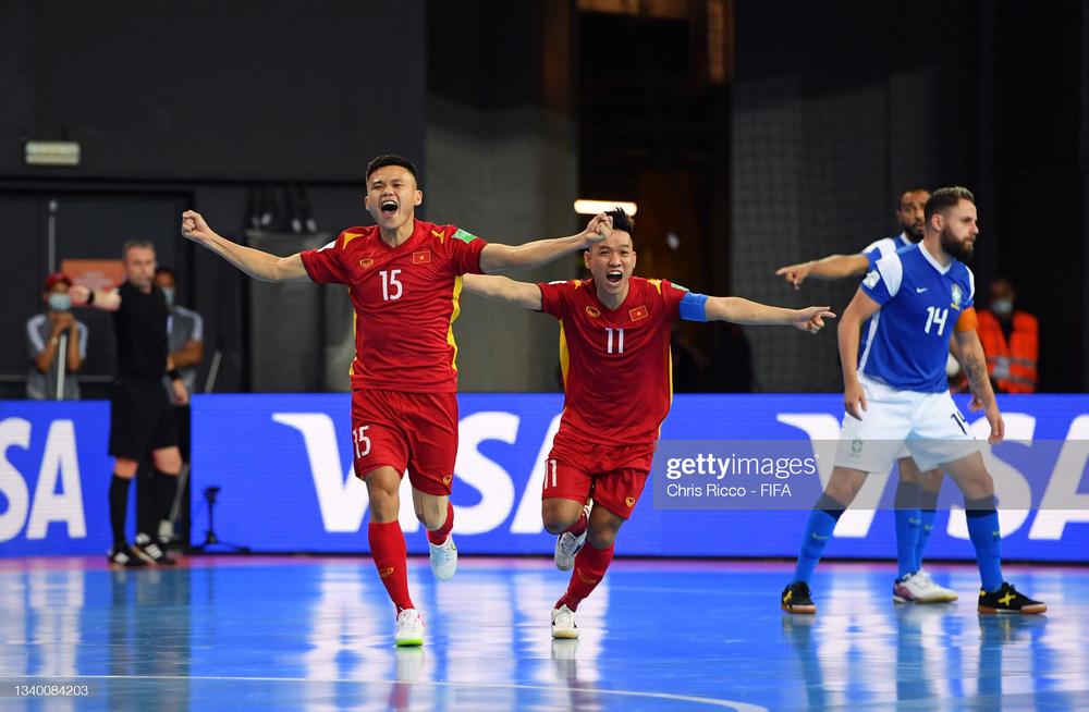 Nhận tin vui từ đội tuyển Nga, Việt Nam có thêm hi vọng làm nên chuyện tại World Cup - Ảnh 1.