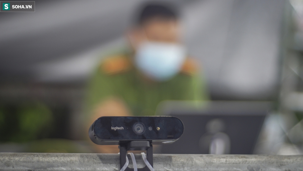 Hà Nội lắp đặt camera quét mã QR code tại 67 chốt kiểm soát, thời gian quét chỉ từ 2-5 giây - Ảnh 7.