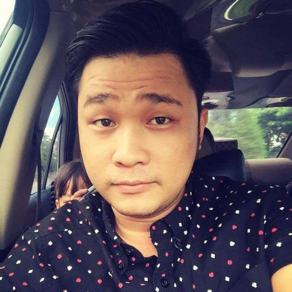 Nghệ sĩ Nguyễn Tấn Lực qua đời ở tuổi 31, loạt sao Việt xót xa - Ảnh 1.