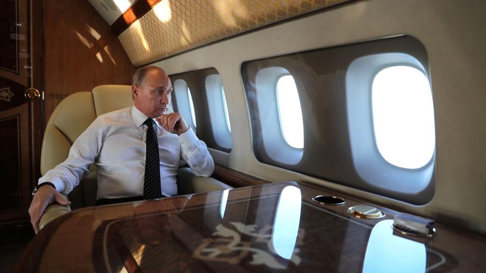 Quy tắc đi máy bay của TT Putin khiến báo giới Trung Quốc bất ngờ: Bí mật an ninh được hé lộ - Ảnh 1.
