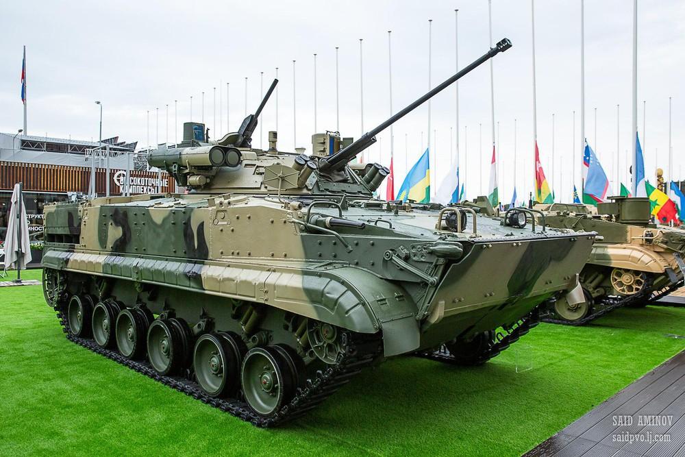 Xe tăng T-62 Việt Nam sẽ cực lợi hại nếu ngành CNQP nước ta làm điều này - Ảnh 2.