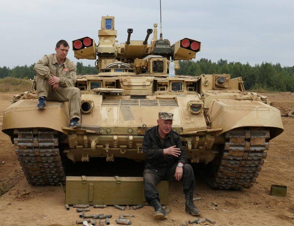 Xe tăng T-62 Việt Nam sẽ cực lợi hại nếu ngành CNQP nước ta làm điều này - Ảnh 4.