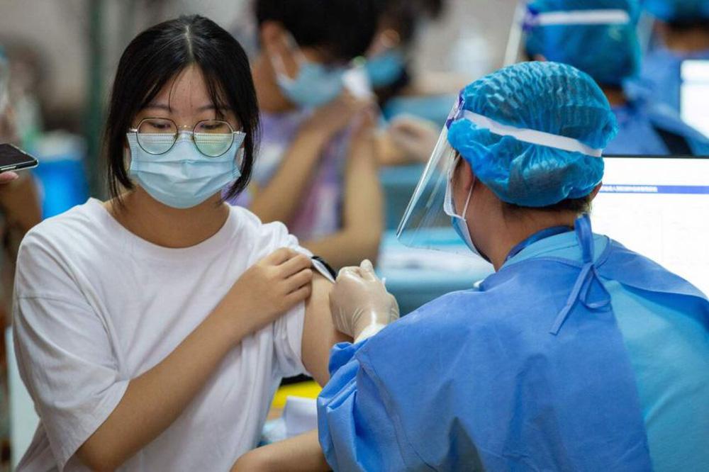 Công ty Trung Quốc mạnh tay chi nửa tỷ USD mua công nghệ vaccine mRNA của láng giềng Mỹ - Ảnh 2.