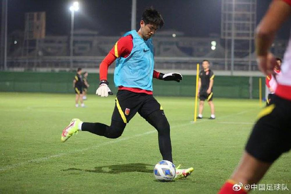 Truyền thông Trung Quốc chỉ ra lợi thế của tuyển Việt Nam khi thi đấu ở UAE - Ảnh 1.