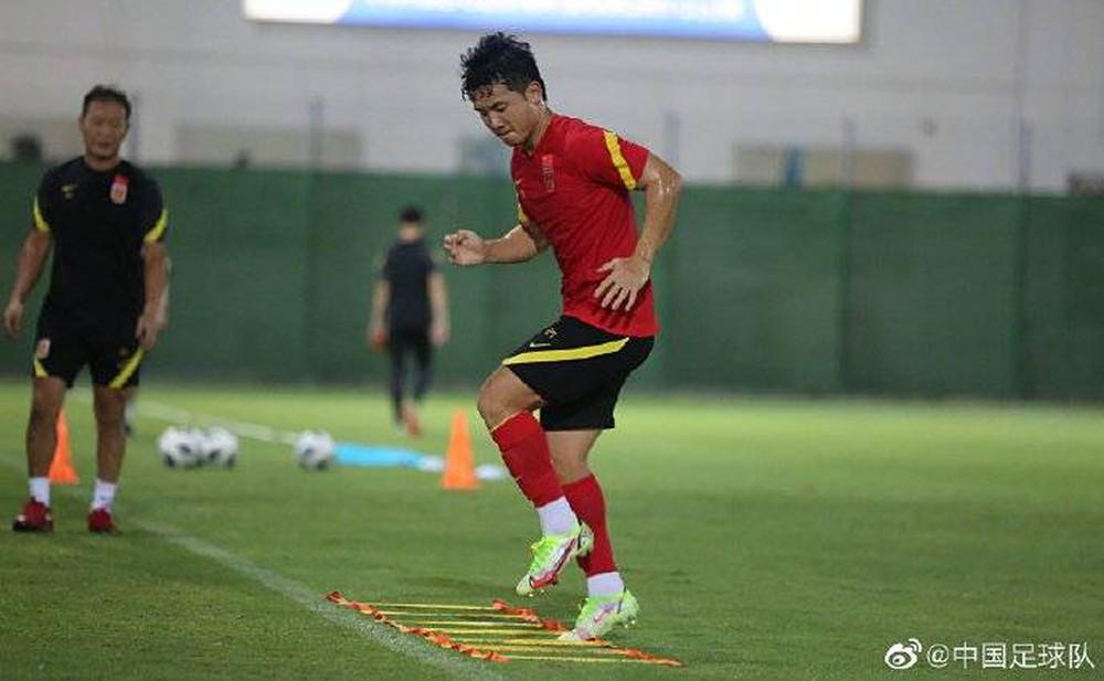 Truyền thông Trung Quốc chỉ ra lợi thế của tuyển Việt Nam khi thi đấu ở UAE - Ảnh 3.