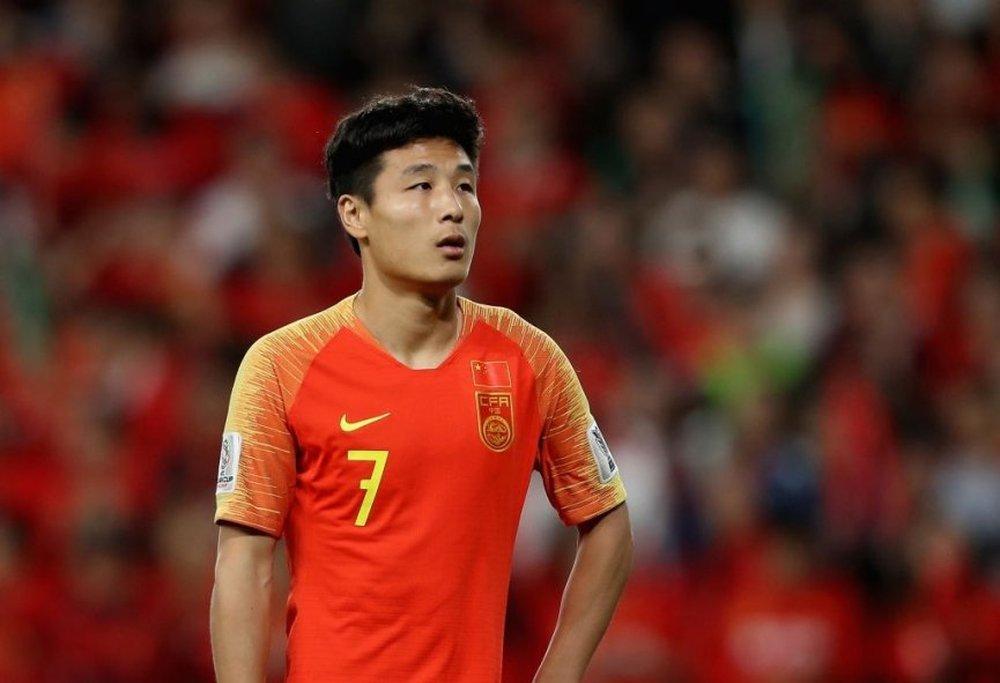 ĐT Trung Quốc được Tây Ban Nha hỗ trợ, nhận lợi thế bất ngờ khi đấu ĐT Việt Nam - Ảnh 1.
